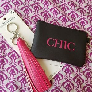 Accessories - Coin Purse & Phone Charger